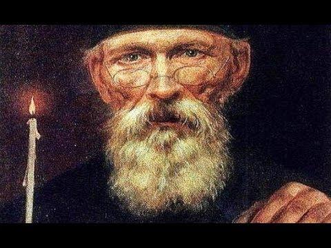 Предсказания Монаха Авеля: В 2017 году для России Будет Переломный Момент !