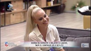 Puterea dragostei (14.06.2019) - Berna isi doreste o relatie cu Jador insa el continua sa o refuze!