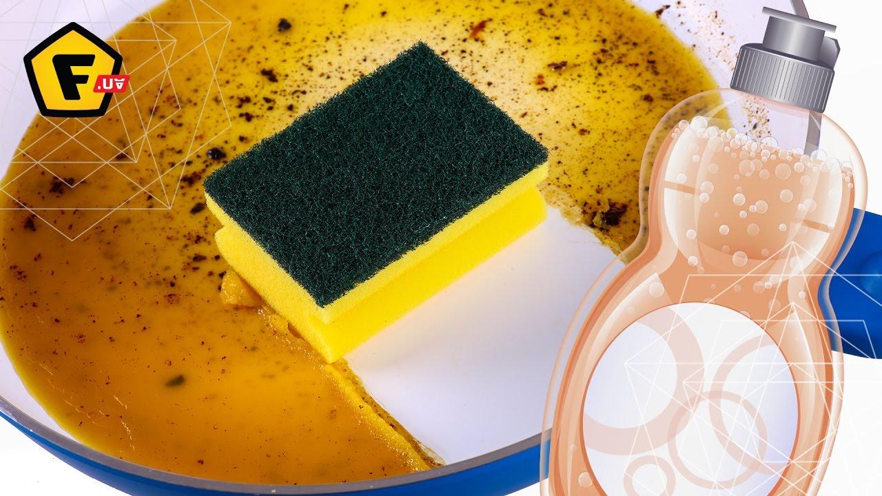 Безопасное моющее средство для посуды своими руками 94