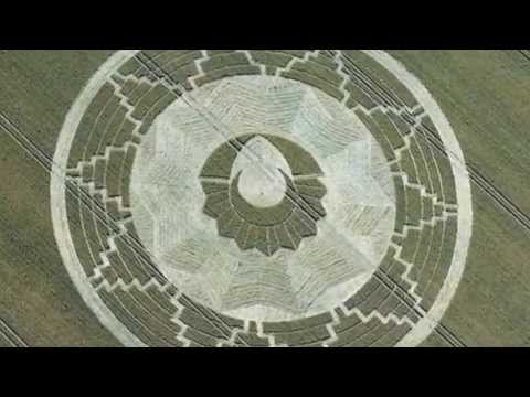 Crop Circles 2011 - Look Closer