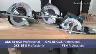 GKS 65 GCE Professional