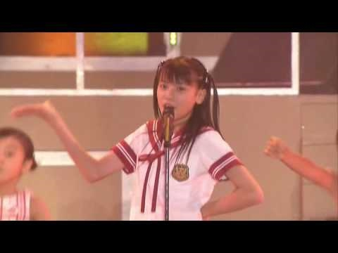 Otome Pasta ni Kandou (Hello! Project 2004 Summer Concert)