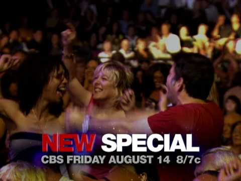 Neil Diamond - Concert Special on CBS - 8/14 @8/7c