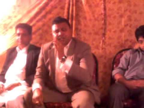 Gham Uthane Ke Liye By Raheel 2011.mp4 video