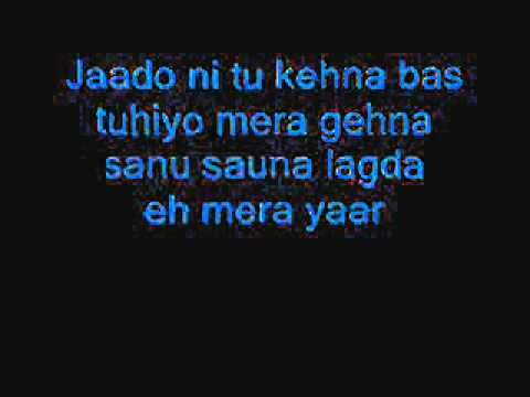 Kaleyan(ALONE) Sunny Brown (lyrics) by Hassan Rana 03026188817...