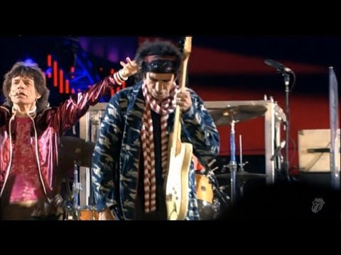 The Rolling Stones - Under My Thumb (Live)