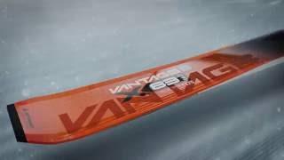 Atomic - VantageX 2016/17 日本語字幕付き