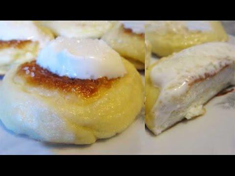 Сырники из творога рецепт с пошагово сода