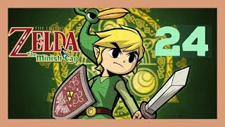 Loss Element On The List! -The Legend of Zelda: The Minish Cap Part #24