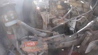Engine,Caterpillar C12, 430 hp, Runner, Stock# 1A1E50503