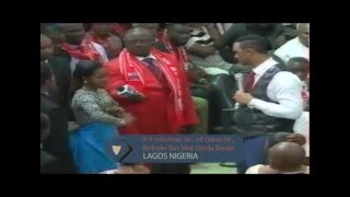 [MediaHoarders.com.ng] Nigerian Pastor Who Recently Raised a Dead Baby Interviews an Illuminati god