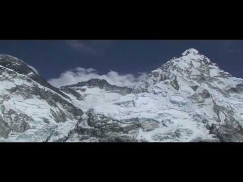 Everest Alert - an expedition for climate change