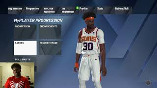 Nba 2k20 Had The Worst Release Day EVER!! Im Froze @ 90 Overall & Why The 2k Devs Lie So Much? SMH!