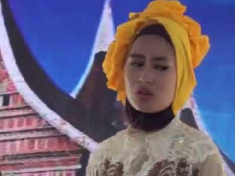 Lucu banget, Drama kabaret Siti Nurbaya siswa SMP Nurul Huda Bekasi