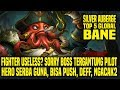 Hal Yang Gw Pelajari Dari Top 5 Global BANE SILVER AUBERGE • Mobile Legends Indonesia MP3