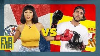 Spanish Slang Challenge: Dominican Republic vs. Spain