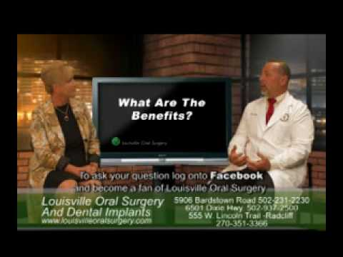 Louisville Oral Surgery & Dental Impants