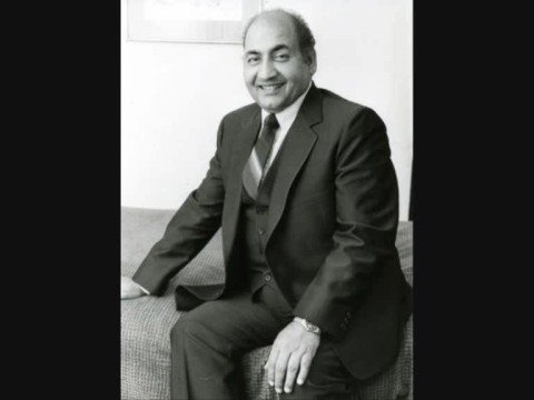 Mohammed Rafi - Ehsan Tera Hoga Mujh Par - www.mohammedrafinet...