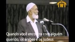 Debate Ahmed Deedat e pastor Douglas parte 1