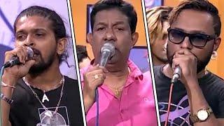 Sirasa FM Sarigama Sajjaya 'Seeduwa Brave' | 2019-07-06