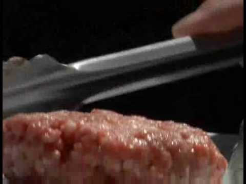 Cooking Tips : How to Grill a Hamburger