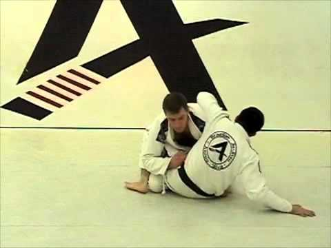 Sweeps from the Closed Guard