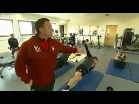 Life @Nottingham Forest with Billy Davies