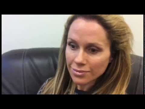 Monica Brant Hair Transplant Follow Up | Ms. Fitness Olympia Champion | Austin, TX