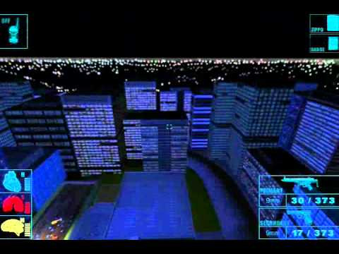 Die Hard: Nakatomi Plaza - Everyone to the Roof/Just Like Saigon