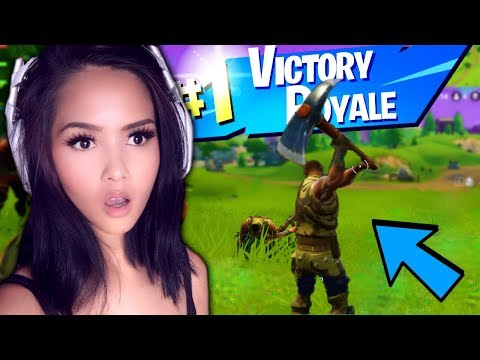PICKAXE ONLY Victory Royale??! Intense Match, No Weapons