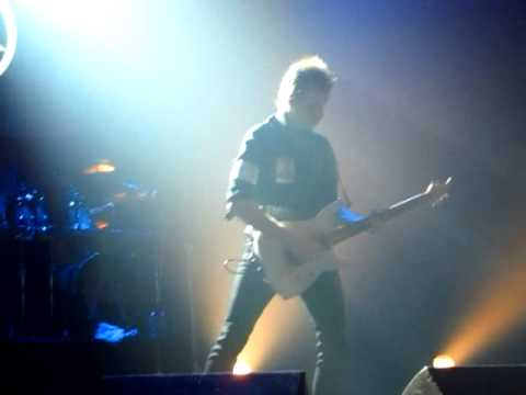 Chris Amott form Arch Enemy, Montreal sept 2011