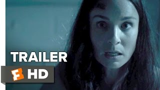 The Other Side Of The Door Official Trailer #1 (2016) - Sarah Wayne Callies Movie HD - Продолжительность: 2 минуты 33 секунды