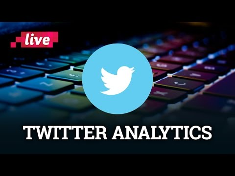 Twitter Analytics: ¿Cuánta gente lee en realidad tus tweets?