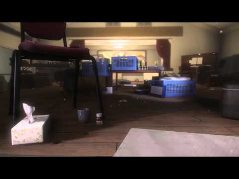 Everybody's Gone to the Rapture teaser