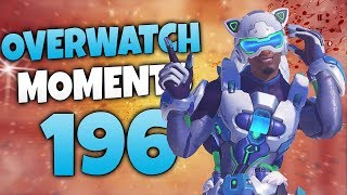 Overwatch Moments #196