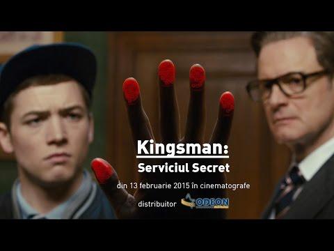 Kingsman: The Secret Service – Kingsman: Serviciul secret