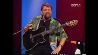 Jürgen Von Der Lippe   Die Hupe