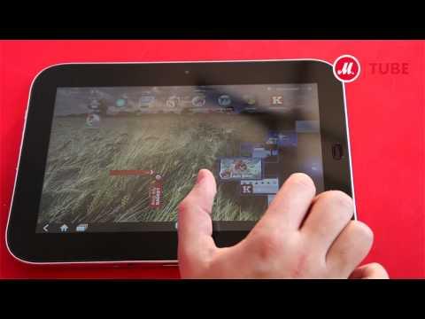Как смотреть видео на планшете