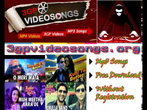 3gp Video Songs video