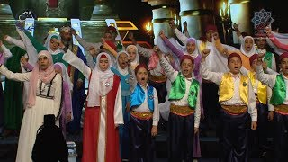 The Muslims Of The World (Kids Version) – Multicultural Nasheed - Sydney Mawlid 2017