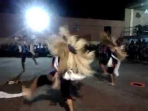 danza carnaval de mollomarka