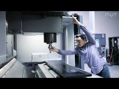 Crash Course in Milling: Chapter 3 - CNC Mill Operation, by Glacern Machine Tools