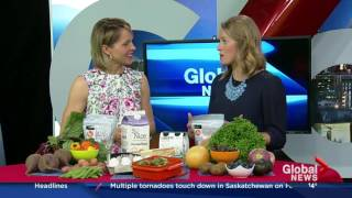 Nutrition for Women After 40