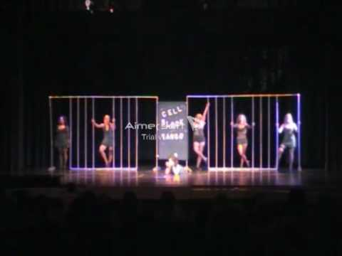 Cell Block Tango-AWESOME!!!!!!! Music Videos