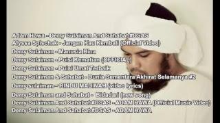 Download Lagu Lagu-lagu Islami Rocker Yang Berhijrah (Derry Sulaiman) Gratis STAFABAND