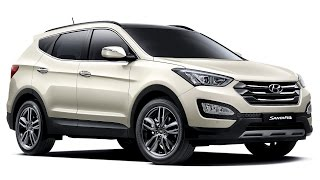 Чип-тюнинг Hyundai Santa Fe 2.2 л. NEW от ADACT & CTE POWER