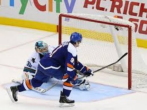 NHL™ 15 San Jose Islanders матч №51