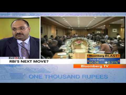 In Business - It's Not Difficult Being The RBI Gov: Ajay Marwaha