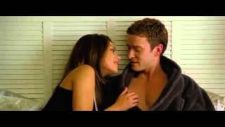 Sex Scenes -  Friend With Benifits HD