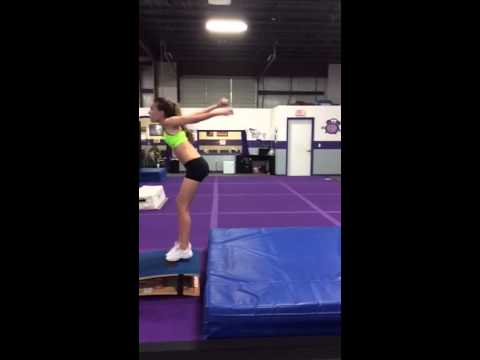 Amy tuck on spring 8/21/14